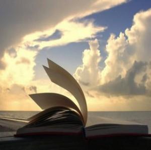 livro sagrado