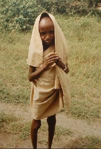 criança somália