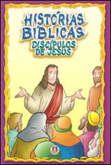 histórias biblicas-discipulos