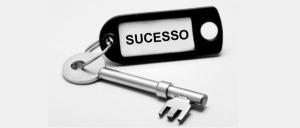 chave segredo-sucesso